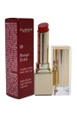 Rouge Eclat Lipstick - # 09 Juicy Clementine by Clarins for Women - 0.1 oz Lipstick