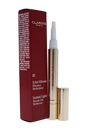 Instant Light Brush-On Perfector - # 02 by Clarins for Women - 1 Pc Brush