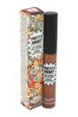 Pretty Smart Lip Gloss - Ka-Bang! by the Balm for Women - 0.219 oz Lip Gloss