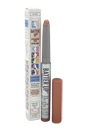 Batter Up Eyeshadow Stick - Curveball by the Balm for Women - 0.06 oz Eyeshadow