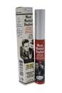 Meet Matte Hughes Long Lasting Liquid Lipstick - Doting by the Balm for Women - 0.25 oz Lip Gloss