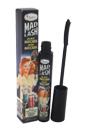 Mad Lash Mascara - Black by the Balm for Women - 0.27 oz Mascara