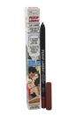 Pickup Liners Lip Liner - Acute One by the Balm for Women - 0.5 oz Lip Liner