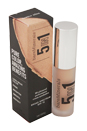 5-in-1 BB Advanced Performance Cream Eyeshadow SPF 15 - Barely Nude by bareMinerals for Women - 0.10 oz Eyeshadow