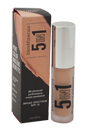 5-in-1 BB Advanced Performance Cream Eyeshadow SPF 15 - Candlelit Peach by bareMinerals for Women - 0.10 oz Eyeshadow