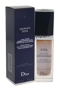 Diorskin Star Studio Makeup Spectacular Brightening SPF 30 - # 041 Ochre by Christian Dior for Women - 1 oz Foundation