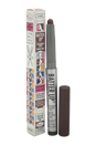 Batter Up Eyeshadow Stick - Dugout by the Balm for Women - 0.06 oz Eyeshadow
