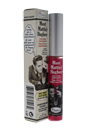 Meet Matte Hughes Long Lasting Liquid Lipstick - Chivalrous by the Balm for Women - 0.25 oz Lip Gloss
