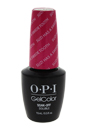 GelColor Soak-Off Gel Lacquer # GC N46 - Suzi Has A Swede Tooth by OPI for Women - 0.5 oz Nail Polish