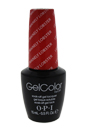 GelColor Soak-Off Gel Lacquer # GC T30 - I Eat Mainely Lobster by OPI for Women - 0.5 oz Nail Polish