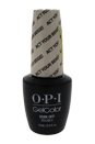 GelColor Soak-Off Gel Lacquer # GC T66 - Act Your Beige by OPI for Women - 0.5 oz Nail Polish