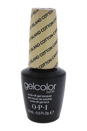 GelColor Soak-Off Gel Lacquer # GC L12 - Coney Island Cotton Candy by OPI for Women - 0.5 oz Nail Polish