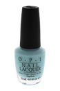 Nail Lacquer - # NL V33 Gelato On My Mind by OPI for Women - 0.5 oz Nail Polish