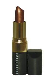 Lip Garnet Shimmer #10 by Bobbi Brown for Women - 0.12 oz Lipstick