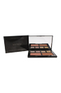 Candleglow Luminizing Palette by Laura Mercier for Women - 1 Pc Palette 2 x 0.11oz Luminizing Face Powder, 4 x 0.035 Eye Colours in Glow, Spark, Light & Twinkle