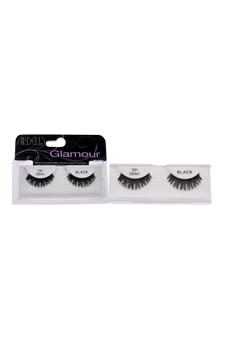 Glamour Lashes - # 101 Black