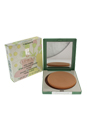 Stay-Matte Sheer Pressed Powder - # 11 Stay Brandy (D) by Clinique for Women - 0.27 oz Powder