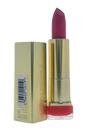 Colour Elixir Lipstick - # 630 Eternal Flame by Max Factor for Women - 0.001 oz Lipstick