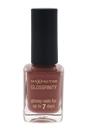 Glossfinity Nail Polish - # 41 Stay Spiced by Max Factor for Women - 11 ml Nail Polish