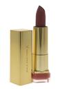 Colour Elixir Lipstick - # 725 Simply Nude by Max Factor for Women - 0.001 oz Lipstick