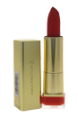 Colour Elixir Lipstick - # 831 Intensely Coral by Max Factor for Women - 0.001 oz Lipstick