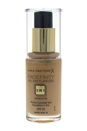 Facefinity All Day Flawless 3 In 1 Foundation SPF20 - # 48 Warm Nude by Max Factor for Women - 30 ml Foundation