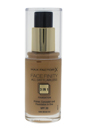Facefinity All Day Flawless 3 In 1 Foundation SPF20 - # 63 Sun Beige by Max Factor for Women - 30 ml Foundation