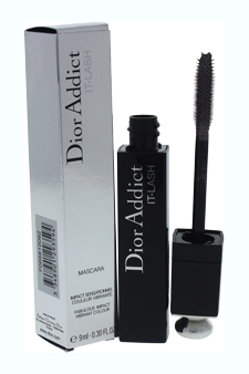 Christian Dior Dior Addict It-Lash Mascara - # 062 IT-Platine women 0.3oz