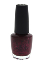 Nail Lacquer - # HL E07 Cute Little Vixen by OPI for Women - 0.5 oz Nail Polish