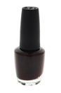 Nail Lacquer - # HL E10 Visions Of Love by OPI for Women - 0.5 oz Nail Polish