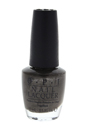 Nail Lacquer - # HL E11 Warm Me Up by OPI for Women - 0.5 oz Nail Polish