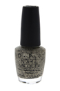Nail Lacquer - # HL E12 Wonderous Star by OPI for Women - 0.5 oz Nail Polish