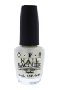 Nail Lacquer - # HL E15 Skin Slope Sweetie by OPI for Women - 0.5 oz Nail Polish