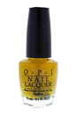 Nail Lacquer - # NL E14 Text Me - Text You by OPI for Women - 0.5 oz Nail Polish