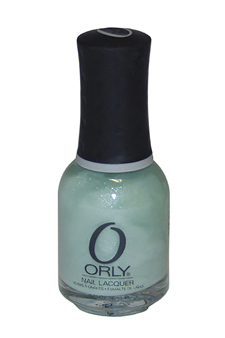 Orly Nail Lacquer Polish # 40018 Walk Down The Aisle 18 ml Nail Lacquer $ 0.99