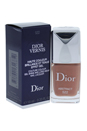 Dior Vernis Couture Colour Gel Shine and Long Wear Nail Lacquer - # 522 Abstract by Christian Dior for Women - 0.33 oz Nail Polish