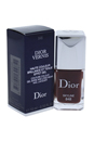 Dior Vernis Couture Colour Gel Shine and Long Wear Nail Lacquer - # 848 Skyline by Christian Dior for Women - 0.33 oz Nail Polish