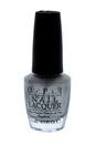 Nail Lacquer - # HR F14 Unfrost My Heart by OPI for Women - 0.5 oz Nail Polish