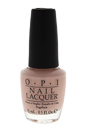 Nail Lacquer - # NL M77 I Love Applause by OPI for Women - 0.5 oz Nail Polish