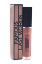 Famous Last Words Lip Gloss - See Ya by Lipstick Queen for Women - 0.19 oz Lip Gloss