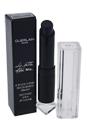 La Petite Robe Noire Deliciously Shiny Lip Colour - # 007 Black Perfecto by Guerlain for Women - 0.09 oz Lipstick