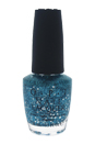 Nail Lacquer - # HL C11 Gone Gonzo by OPI for Women - 0.5 oz Nail Polish