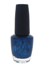Nail Lacquer - # NL U04 Swimsuit...Nailed It! by OPI for Women - 0.5 oz Nail Polish