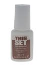 Thin Set Nail Adhesive by OPI for Women - 0.25 oz Nail Adhesive