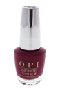 Infinite Shine 2 Gel Lacquer # ISL B78 - Miami Beet by OPI for Women - 0.5 oz Nail Polish