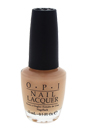 Nail Lacquer # NL M82 Chillin' Like A Villain by OPI for Women - 0.5 oz Nail Polish