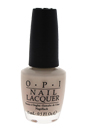 Nail Lacquer # NL V31 Be There In A Prosecco by OPI for Women - 0.5 oz Nail Polish