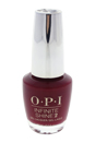 Infinite Shine 2 Gel Lacquer # ISL L87 - Malaga Wine by OPI for Women - 0.5 oz Nail Polish