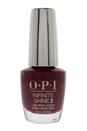 Infinite Shine 2 Gel Lacquer # ISL L87 - Malaga Wine by OPI for Women - 0.5 oz Nail Polish
