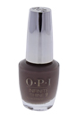 Infinite Shine 2 Gel Lacquer # IS L28 - Staying Neutral by OPI for Women - 0.5 oz Nail Polish